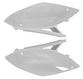 Rtech zijpanelen voor de KXF 250 2009-2012 & KXF 450 2009-2011