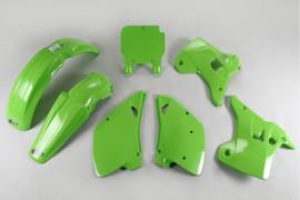 UFO plastic kit Kawasaki KX 125/250 1992