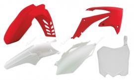Rtech OEM plastic kit voor de CRF 250R 2010 & CRF 450R 2009-2010