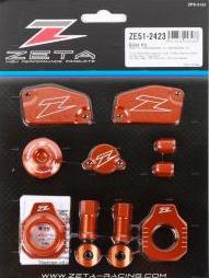 Zeta Billet Kit Oranje KTM SX 85 2015-2019
