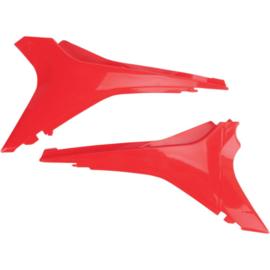 UFO airbox covers voor de CRF 250R 2010-2013 & CRF 450R 2009-2012