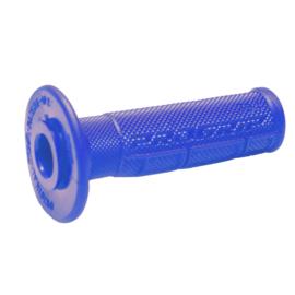 Pro Grip 794 Half Waffle handvaten blauw