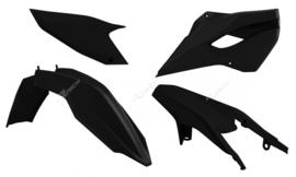 Rtech Plastic kit voor de Husqvarna TE 125/250/300 2014 & FE 250/350/450/501 2014