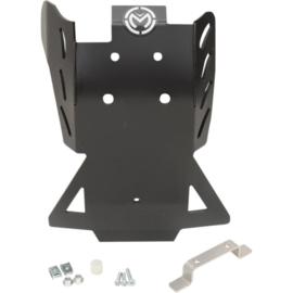 Moose Racing HPDE blokbeschermer voor de Beta RR Enduro 250/300 2 takt 2014-2015