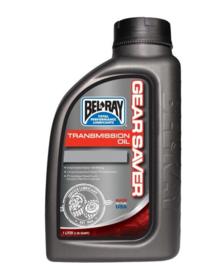 Bel-Ray Gear Saver transmissie olie 75W 1 liter