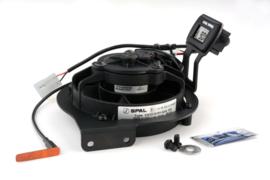 Trail Tech radiator koeling Honda CRF 450R 2017-2018 & CRF 450RX 2017-2018