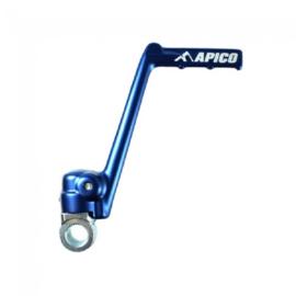 Apico Kickstarter blauw Yamaha YZ 85 2002-2018