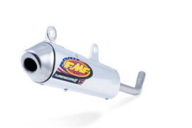 FMF Turbinecore 2 uitlaatdemper voor de KX 250 2003-2007