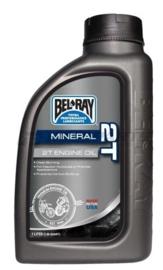 Bel-Ray 2 takt mineraal 1 liter