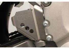 Works Connection achterrem pomp beschermer voor de Suzuki RM-Z 250 2013-2019