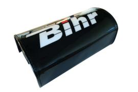 Bihr stuurblok zwart voor sturen zonder stang