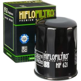 Hiflofiltro oliefilter Arctic Cat CR 350 2011-2012 & SE 366 2010-2011 & TRV H1 400 2009-2010 & TRV Core 400 2013 & 450 2010-2014 & 500 2008-2014 & 550 2009-2014 & 650 H1 2006-2011 & 700/1000 2008-2015