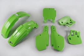 UFO plastic kit Kawasaki KX 250 1989 & KX 500 1989-1992