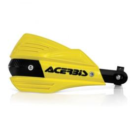 Acerbis X-Factor handkappen geel