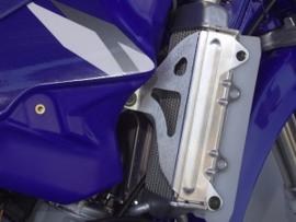 Works Connection Radiator Braces voor de Yamaha YZ 250 2002-2019