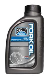 Bel-Ray hoge kwaliteit Forkolie 5W 1 liter