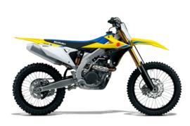 UFO kettingblok Suzuki RM-Z 450 2018