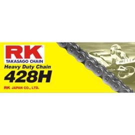 RK ketting heavy duty M428H met 114 schakels