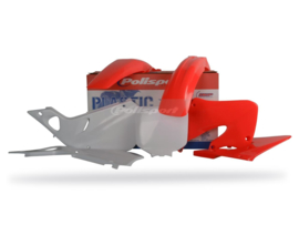 Polisport plastic kit OEM Honda CR 125R 1998-1999 & CR 250R 1997-1999
