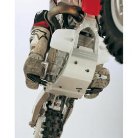 Moose Racing aluminium blokbeschermer voor de Gas Gas EC 250 1998-2013 & EC 300 1999-2013