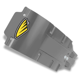 Cycra Speed Armor blokbescherming KTM EXC 450 2009-2012 & EXC 530 2008-2012 & EXC 400 2009-2011 & EXC-F 250 2007-2012 & EXC-F 350 2012 & SX-F 250 2007-2012 & SX-F 350 2011-2012 & SX-F 450 2007-2012