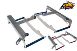 AXP Radiator beschermers voor de Husaberg FE 450 2010-2012
