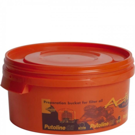 Putoline luchtfilter emmer 3 liter