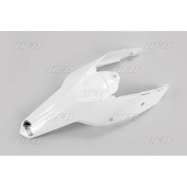 UFO achterspatbord + zijpanelen KTM EXC 125-530 2008-2011