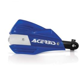 Acerbis X-Factor handkappen blauw