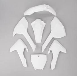 Racetech plastic kit Husqvarna TC 65 2017-2019