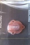mino acc pump cover keihin voor onder de carburateur yamaha/ktm 4 takt