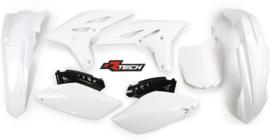 Rtech plastic kit voor de YZ 250F 2010-2013
