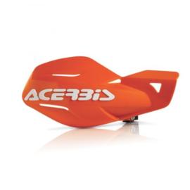 Acerbis Uniko handkappen oranje/wit