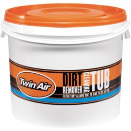 TwinAir luchtfilter cleaner emmer 10 liter