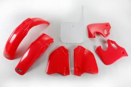 UFO plastic kit Honda CR 125R 1993-1994 & CR 250R 1992-1994 in 2 kleuren