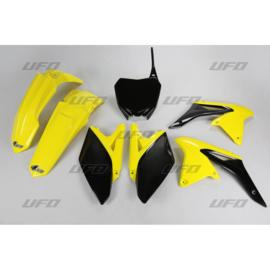 UFO plastic kit voor de RMZ 250 2011-2012