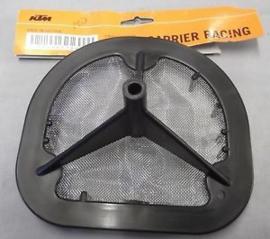 KTM OEM luchtfilterrek zwart KTM SX 450/525 2006 & SX-F 250 2005-2006 & EXC-F 250 2006-2007