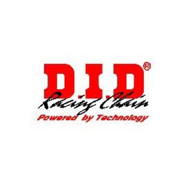 Kettingschakel clip voor de DID 520 VT2 ketting