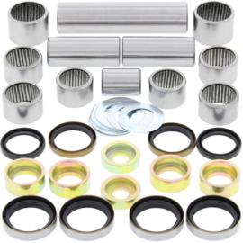 All Balls Link lager kit KTM SX 125/150 2012-2019 & SX 250 2012-2019 & SX-F 250/350/450 2011-2019 & Husqvarna TC/TE/FE/FC 125-501 2014-2018