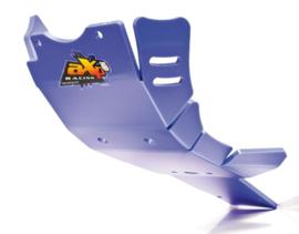 AXP HDPE X-Treme Enduro blokbescherming blauw Sherco SE-R 125 2018-2019