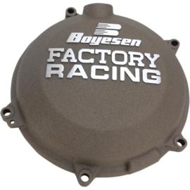 Boyesen Factory Racing koppelingsdeksel Magnesium KTM SX-F 450 2016-2018 & EXC-F 500 2017-2018 & Husqvarna FC 450 2016-2018 & FE 450 2017-2018 & FE 501 2017-2018