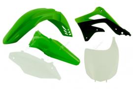 Rtech OEM plastic kit voor de KX 450F 2012