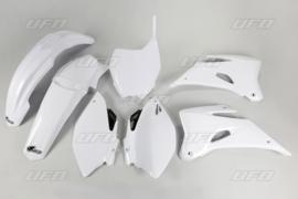 UFO plastic kit voor de YZ 250F/450F 2006-2009