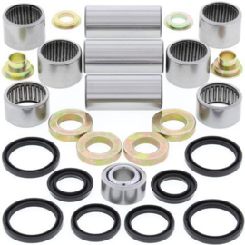 All Balls Link lager kit voor de Husqvarna CR/WR 125/250 2002-2004 & WR 360 2002