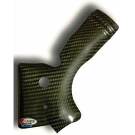 Pro Carbon frame beschermers Honda CR 250R 2002-2007