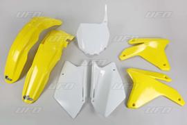 UFO plastic kit OEM voor de RMZ 450 2005-2006