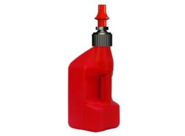 Tuff Jug brandstoftank 10 liter rood