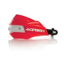 Acerbis X-Factor handkappen rood/wit