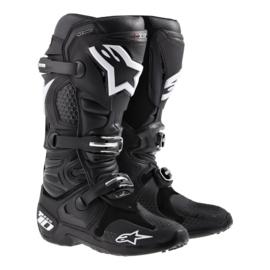 Alpinestars laarzen Tech 10 zwart