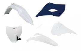 Rtech OEM ( 2016 ) plastic kit voor de Husqvarna TC 85 2014-2017